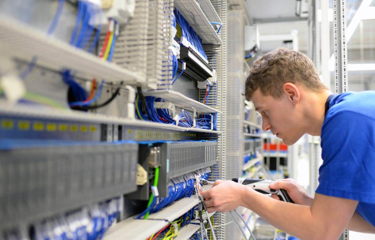 Projektant instalacji automatyki praca