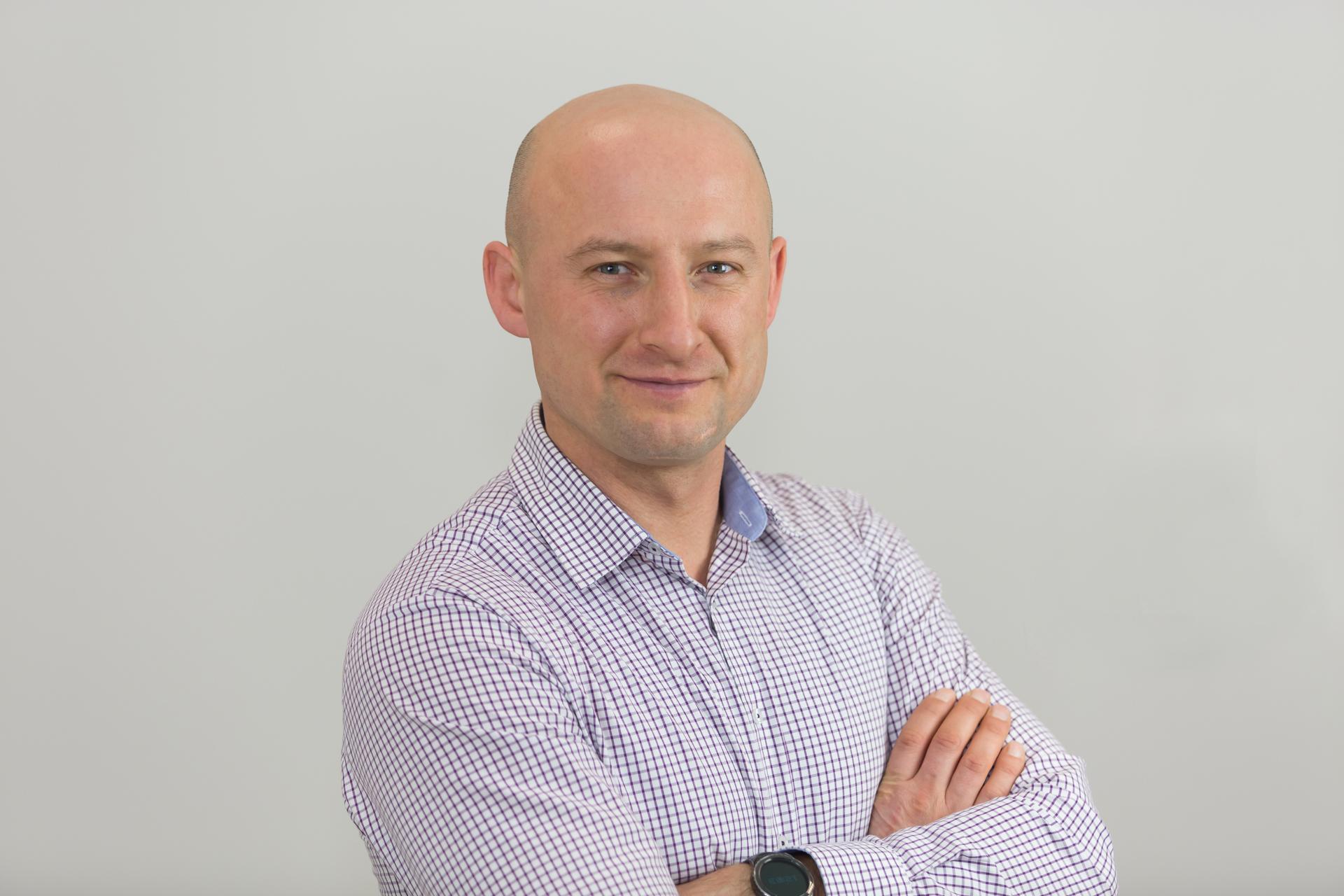 Bartosz Kliński