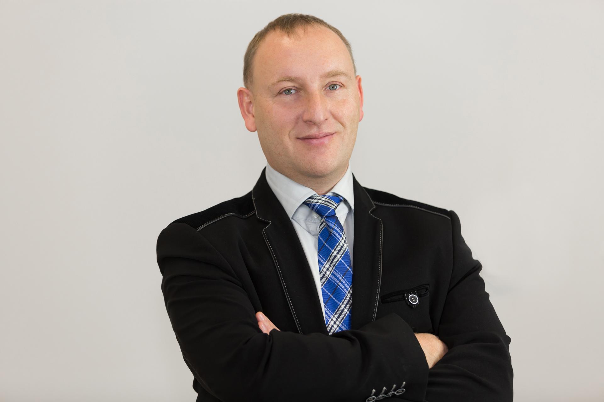 Marek Kopeć