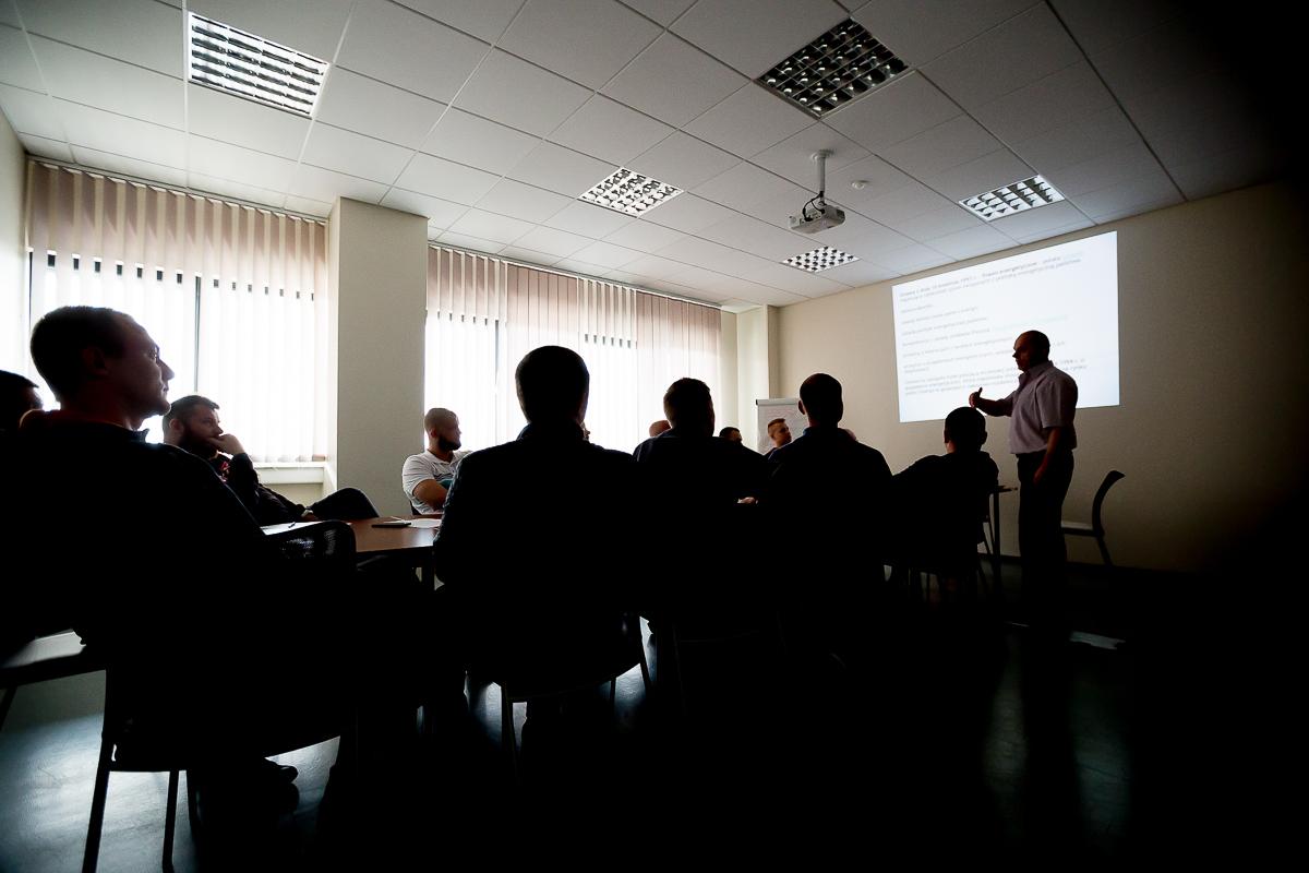 Kolejne szkolenie SEP w Mazel