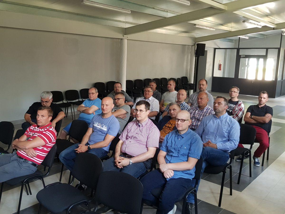 mazel wyjazd szkoleniowo-integracyjny