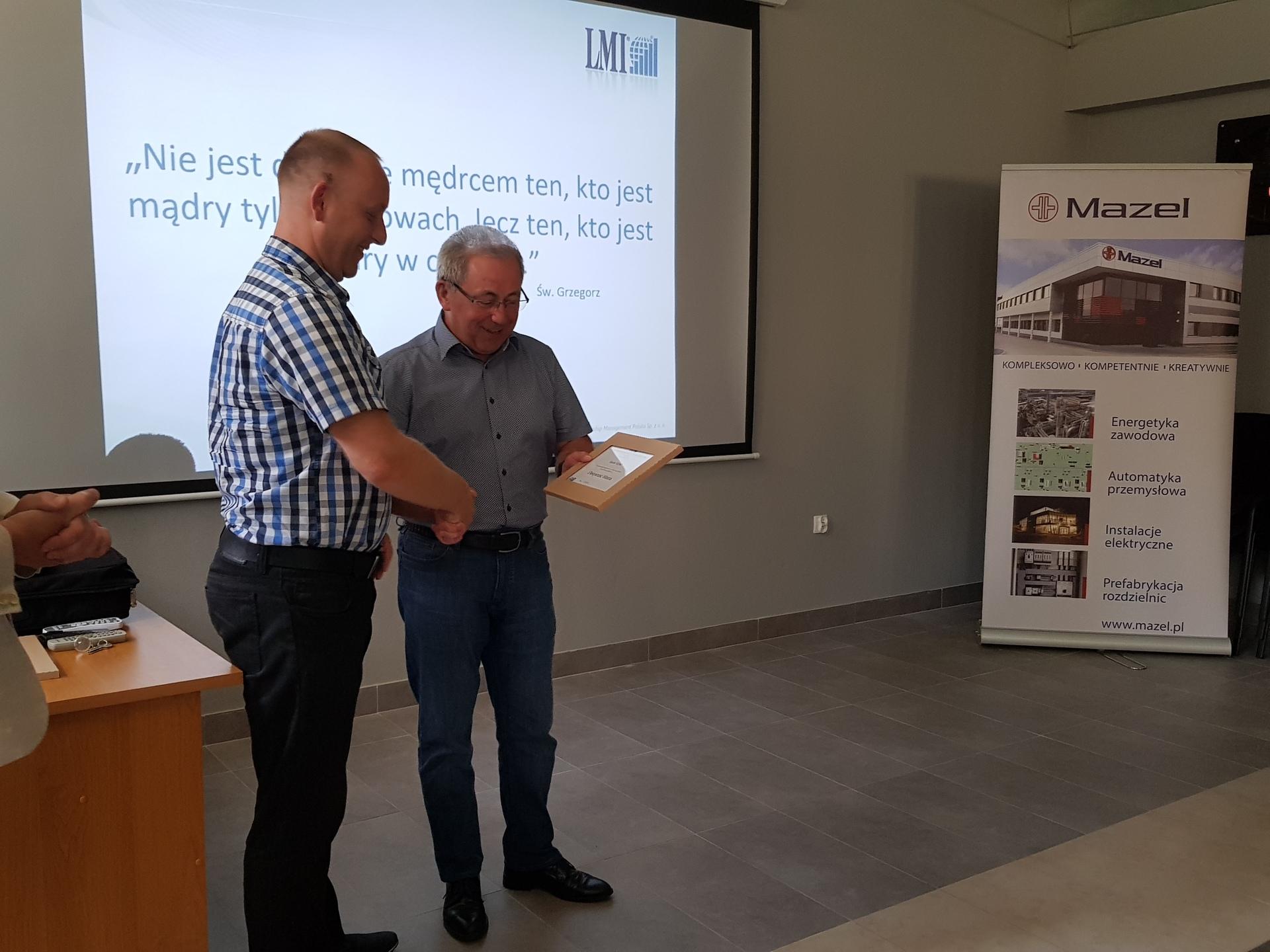 mazel integracja szkolenie 2018 niesulice