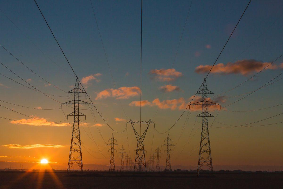 energia elektryczna w polsce