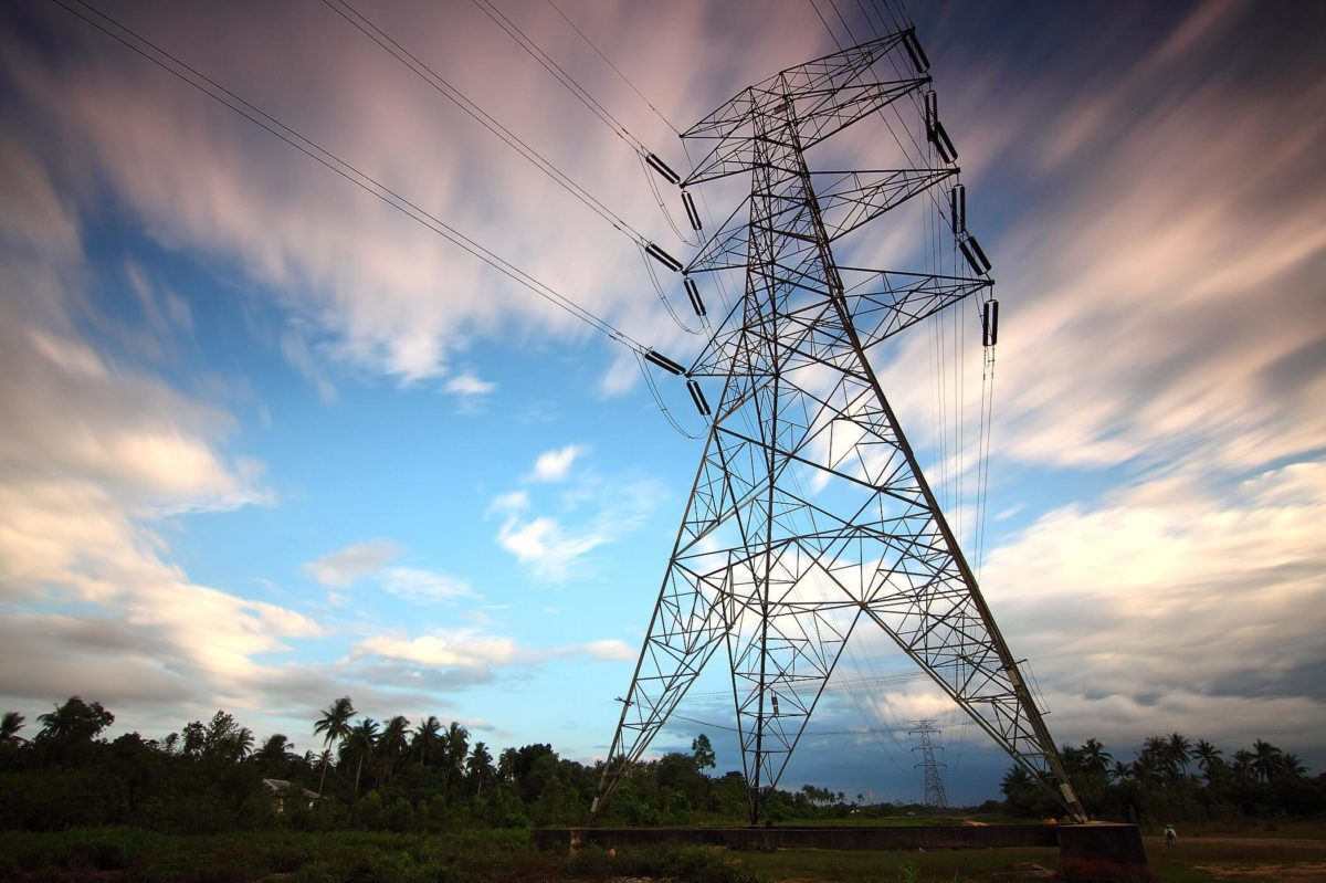 Pełnomocnik ds. funkcjonowania i rozwoju przedsiębiorstw energetycznych w Ministerstwie Aktywów Państwowych